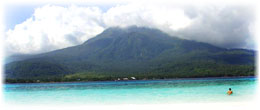 camiguin tourist attraction